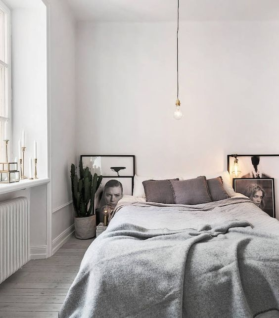 10 Minimal Cozy Bedrooms That Will Wish You Sweet Dreams  Daily Dream Decor