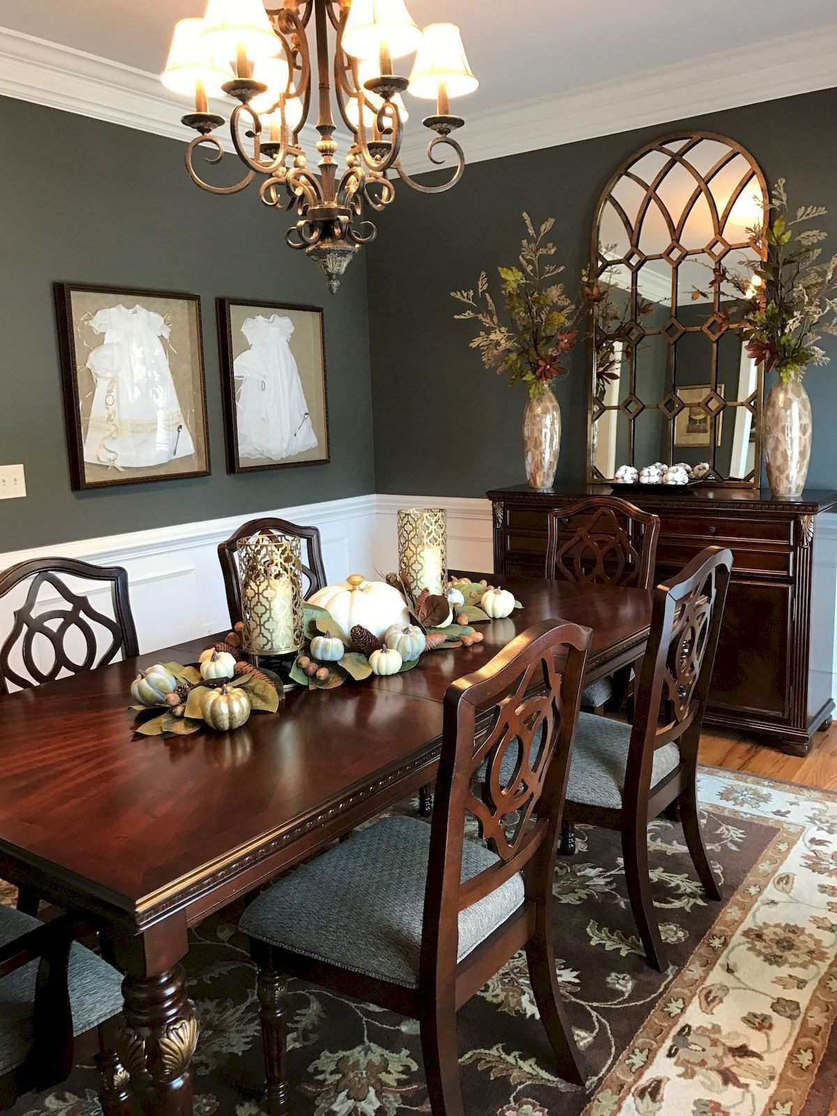 160 Awesome Formal Design Ideas For Your Dining Room  Formal Living Room Decor Dining Room