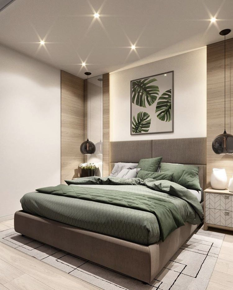 27 Modern Bedroom Ideas In 2020 Bedroom Designs  Decor Ideas]  Bedroom Bed Design Luxury
