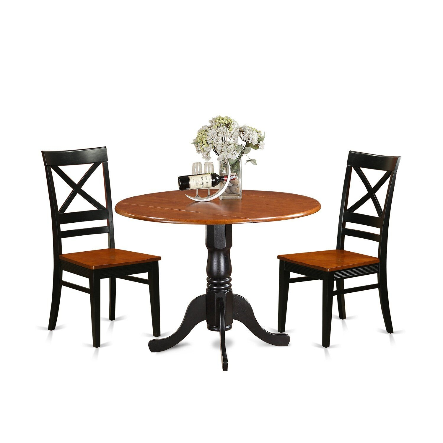 3 Piece Dining Set  Wayfair
