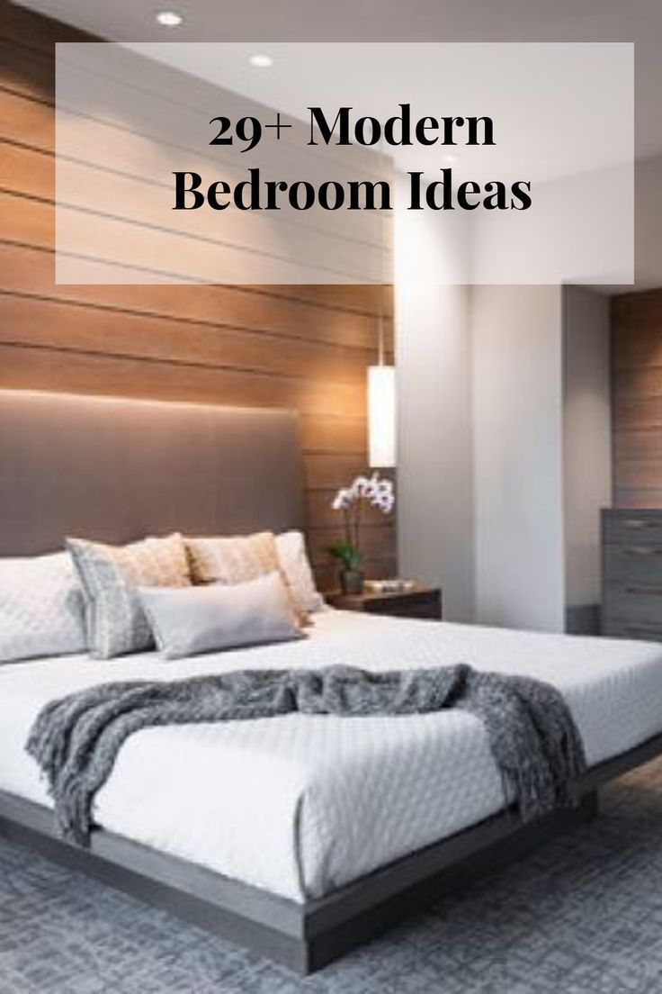 51 Modern Minimalist Bedroom Decor Ideas  Minimalist Bedroom Decor Modern Bedroom Decor