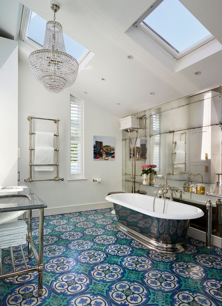 6 Simple Tips To Get Truly Posh Bathroom On A Budget