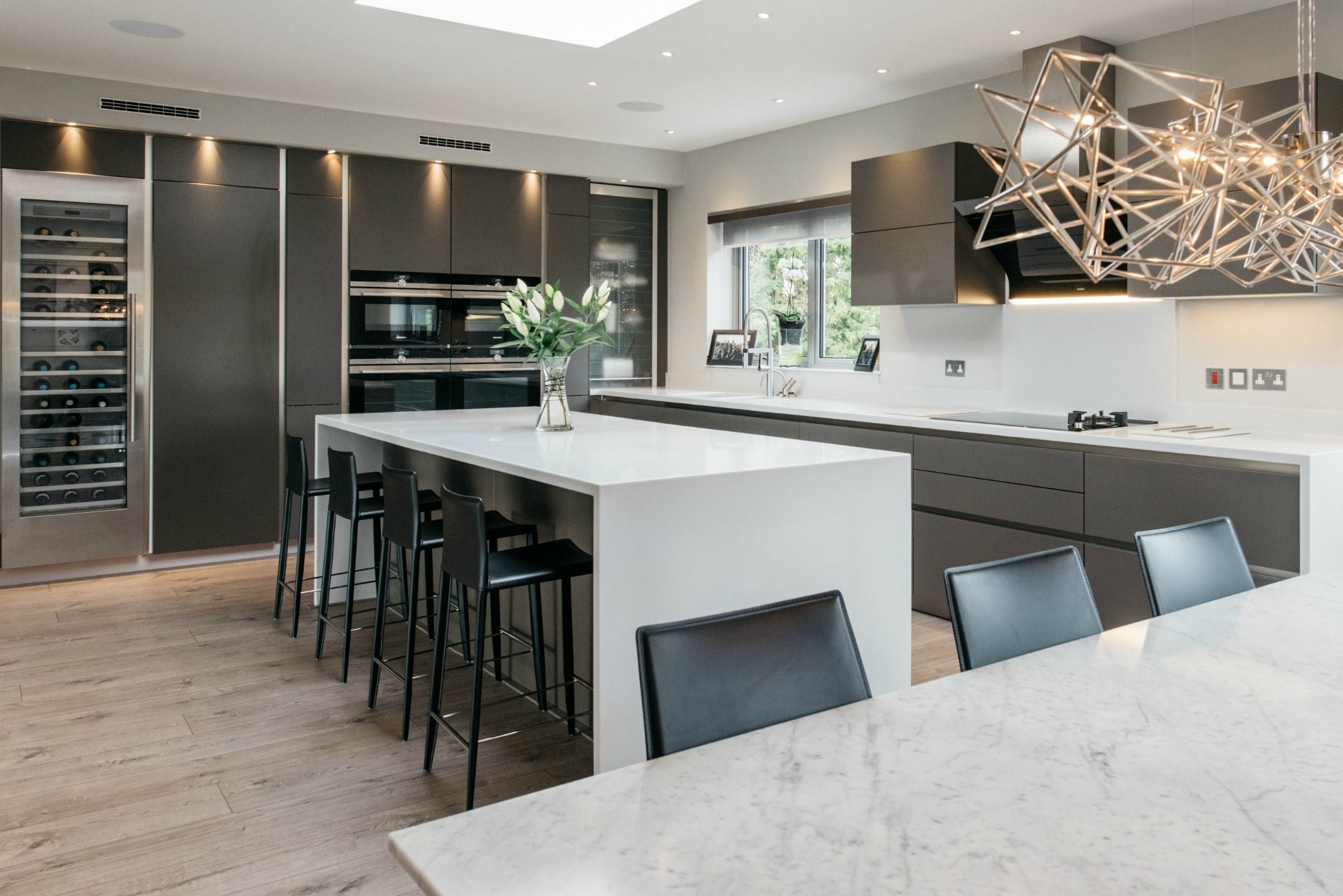 66 Beautiful Kitchen Design Ideas For The Heart Of Your Home