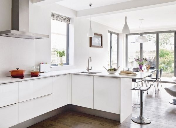 Awesome Kitchen Extension Ideas Furniture And Decoration Tips  Deavita