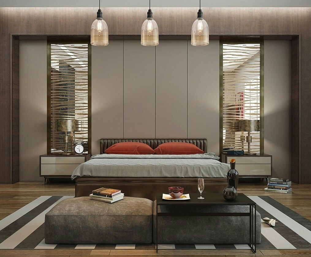 B73325Ff95506Be9353682E133572727  Modern Luxury Bedroom Modern Classic Bedroom Modern Master