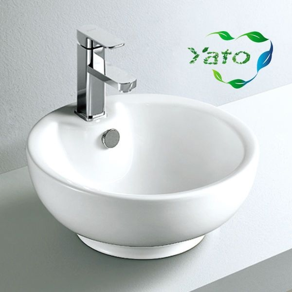 Bath Sinkhair Salon Wash Basinstoilet Set With Face Basin Stand Yc031 Yato  Buy Hair Salon