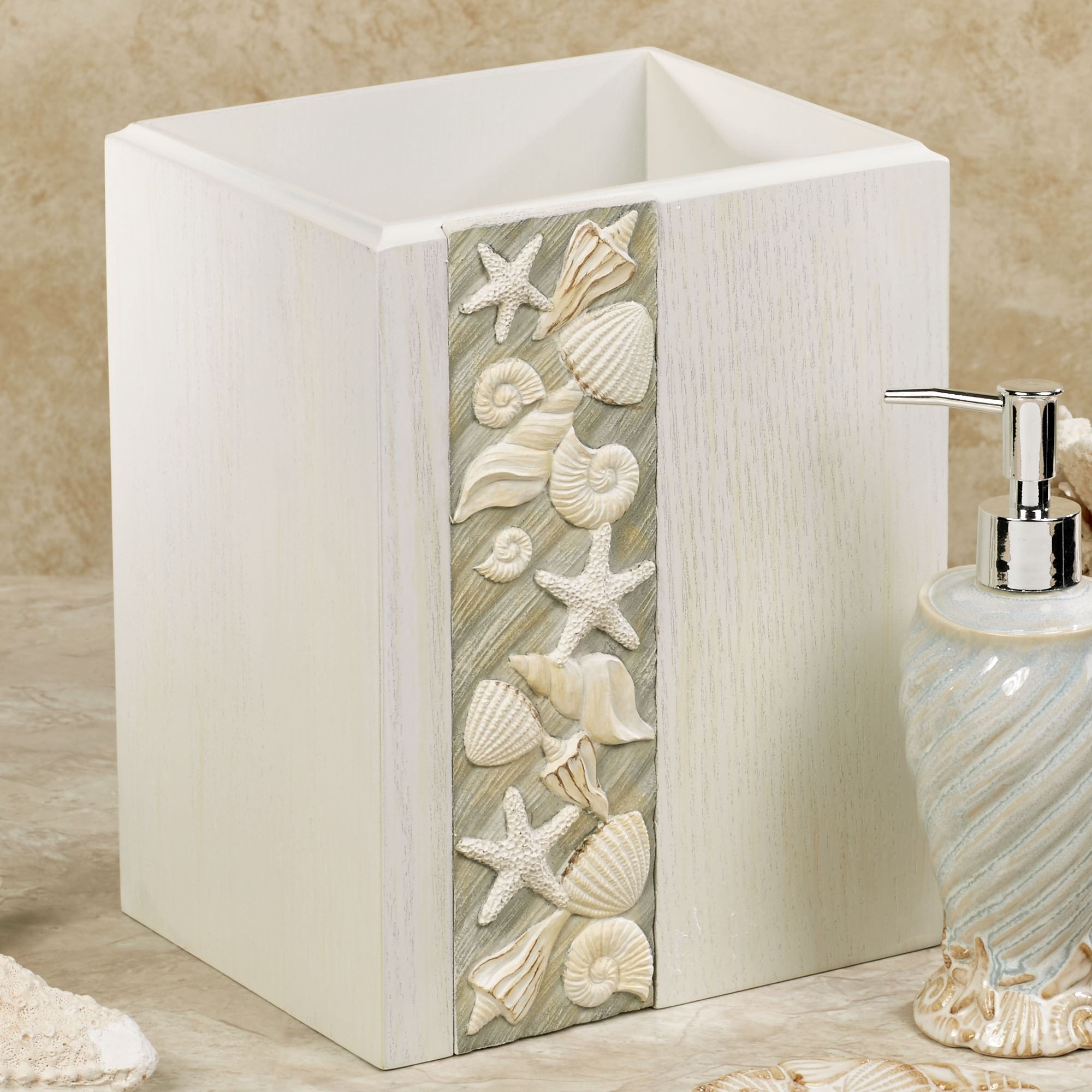 Bathroom Piece Your Bathroom Together In Style With Croscill Bath Accessories