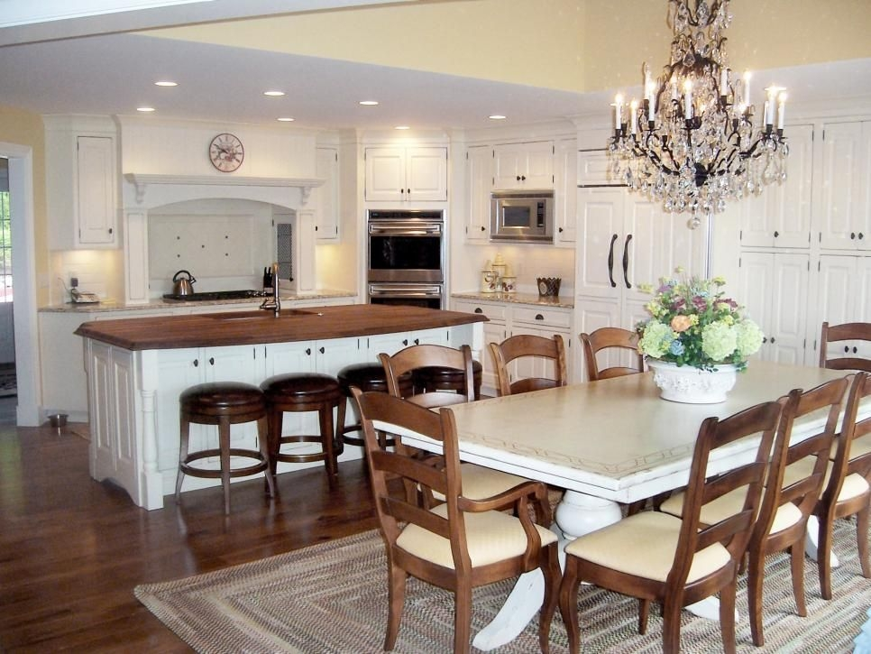 Beautiful Pictures Of Kitchen Islands Hgtv'S Favorite Design Ideas  Hgtv