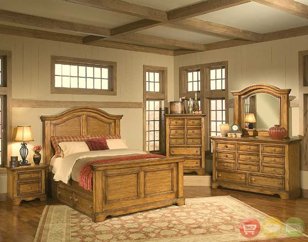 Bedroom Remarkable Rustic Bedroom Sets Design For Bedroom Decoration Ideas — Tenchicha