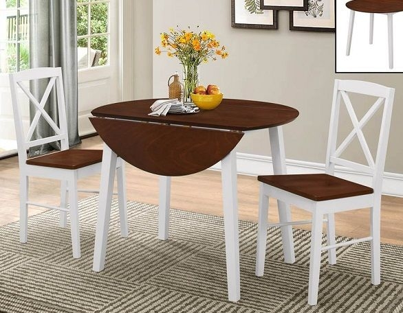 Coaster Vs 3 Pc Dining Room Dinette Kitchen Set Vs Kings Brand Furniture