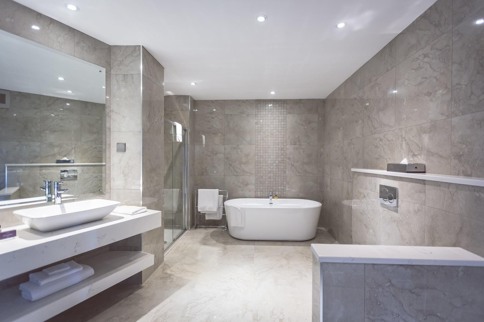 Commercial Bathroos  Bathroom Design Installation And Renovation For Your Business