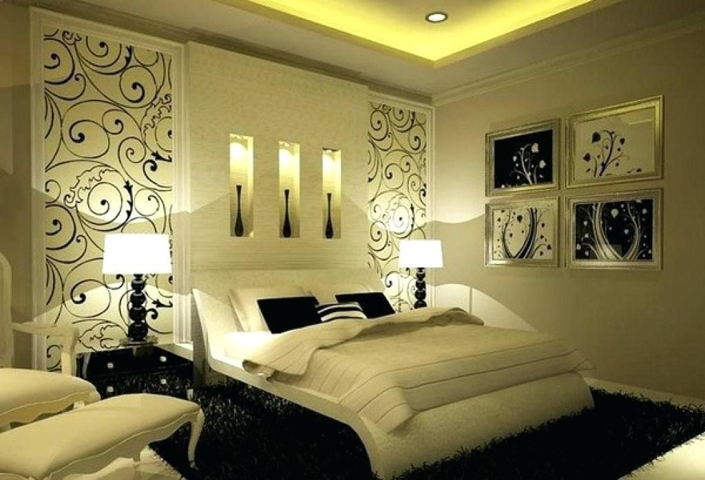 Conditions In Making Comfortable Bedroom Designs  Qhouse