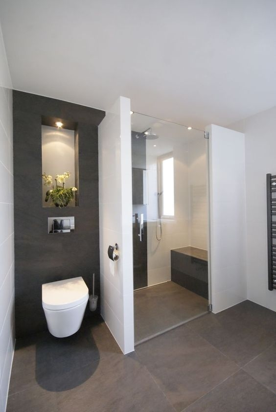 Contemporary Bathroom Design Or The Bathroom One Of The Very Visual Pieces Of A Contemporar