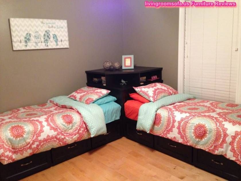 Cool Twin Beds For Teensmodern And Colorful Cool Twin Beds For Teens
