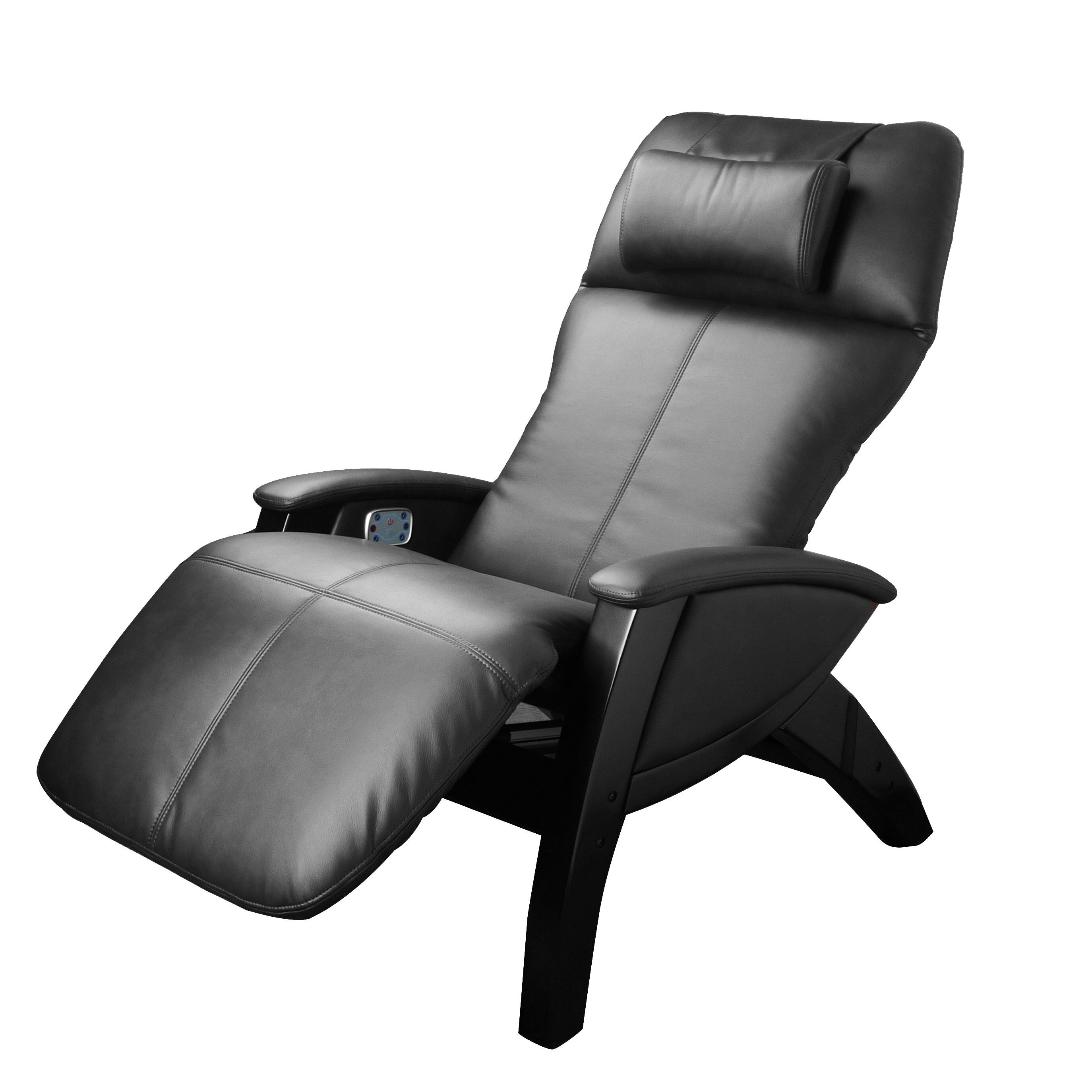 Cozzia Dual Power Zero Gravity Recliner  Wayfair