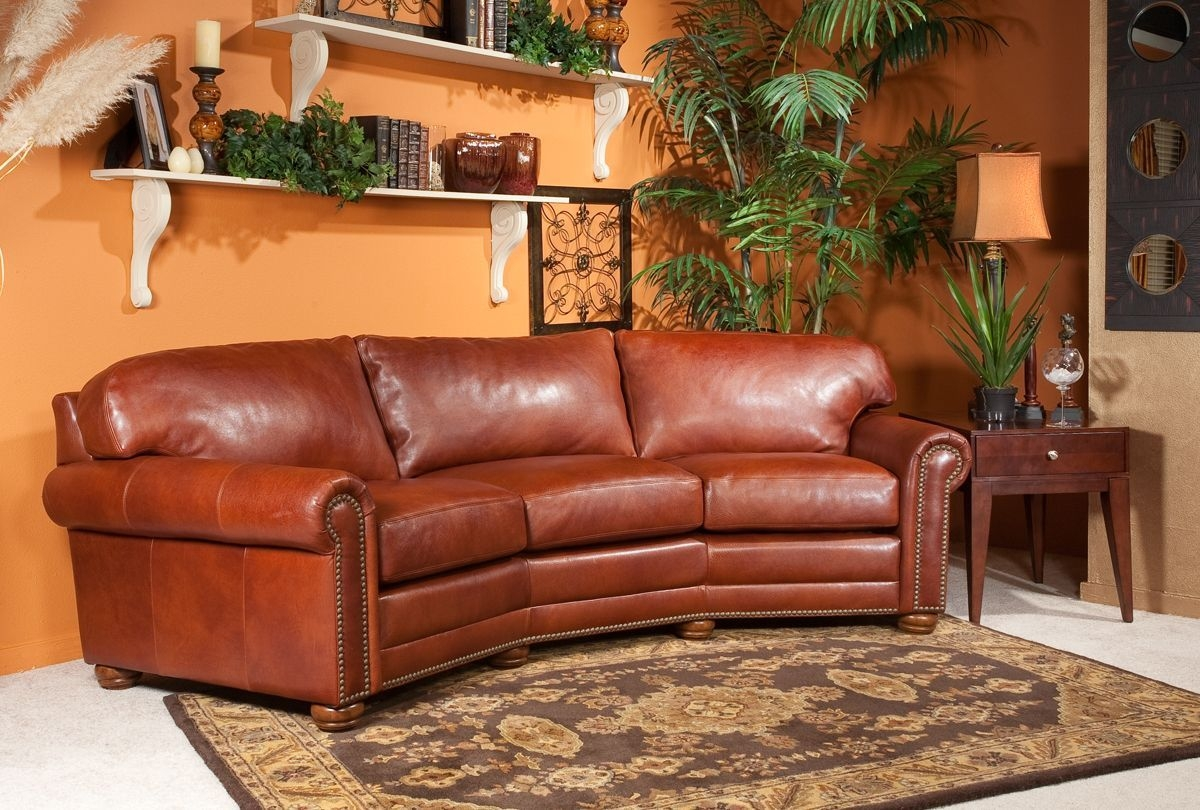 Custom American Made Leather Furniture Over 100 Styles Of Leather Sectionals Leather Sofas