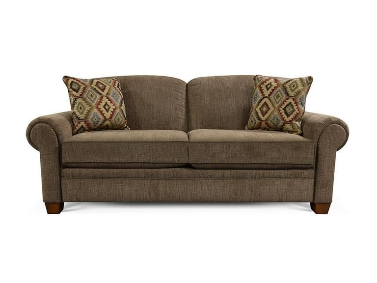 England Living Room Sofa 1255  England Furniture  New Tazewell Tn