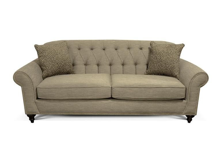 England Living Room Sofa 5735N  England Furniture  New Tazewell Tn