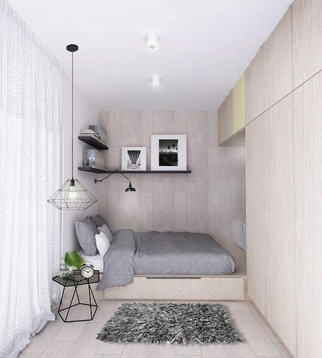 Entirely Obsessed Of These Cute And Tiny Bedroom Ideas For Girls  Goodnewsarchitecture