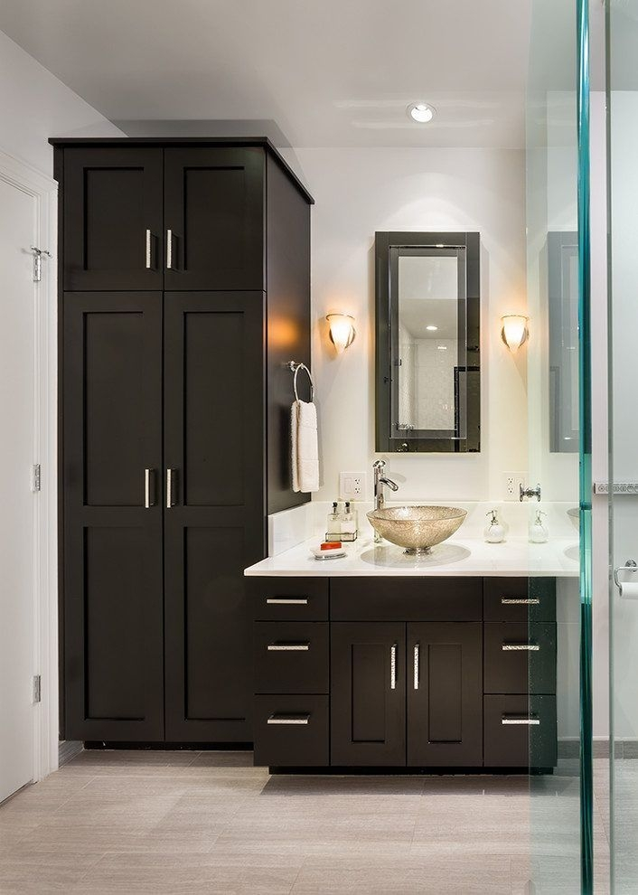 Feature Of Your Dream Master Bathroomlee Kimball  Interior Design