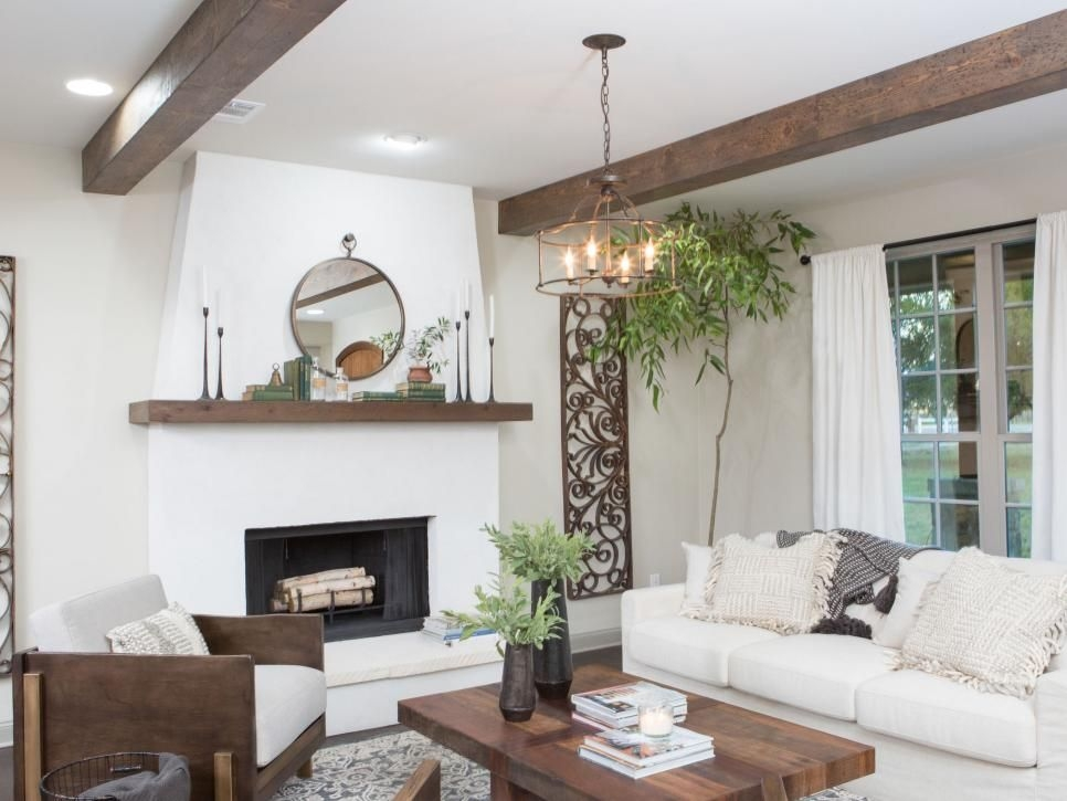 Fixer Upper A Rustic Italian Dream Home  Hgtv'S Fixer Upper With Chip And Joanna Gaines  Hgtv