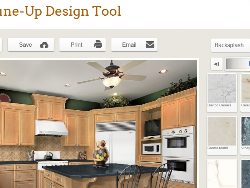 Free Online Kitchen Design Tool Now Available  Carrollwood Fl Patch