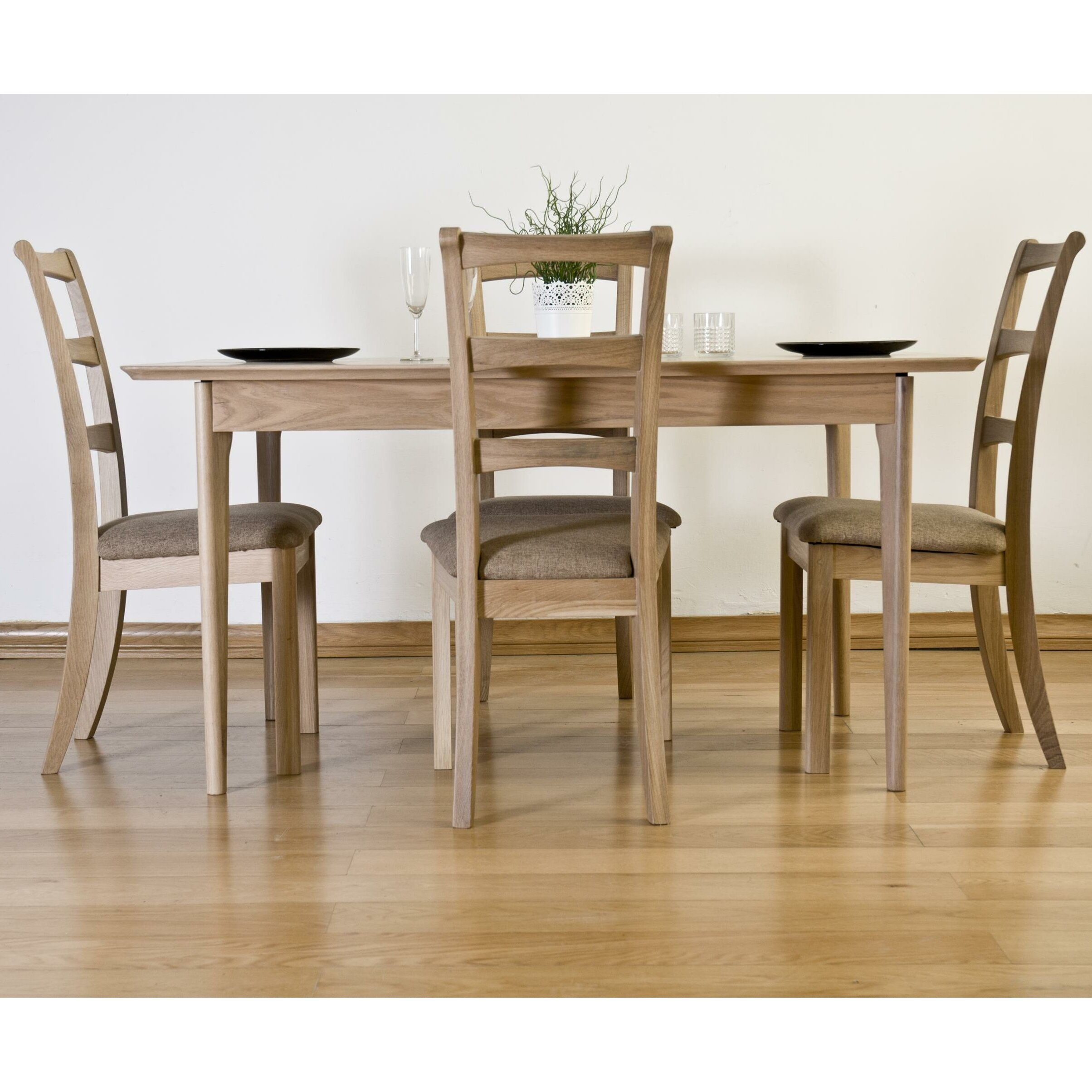 Homestead Living Dining Table And 4 Chairs  Wayfair Uk