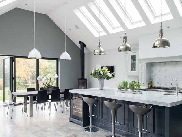 How To Plan And Design A Kitchen Extension  Grand Designs Live