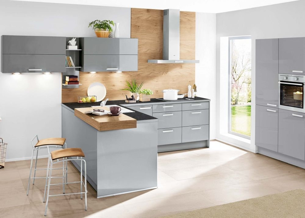 Imagine Similară  Kitchen Grey Kitchens Kitchen Sets