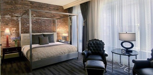 Inspirations  Ideas How To Decorate A Bedroom Like A Boutique Hotel Style  Inspirations  Ideas