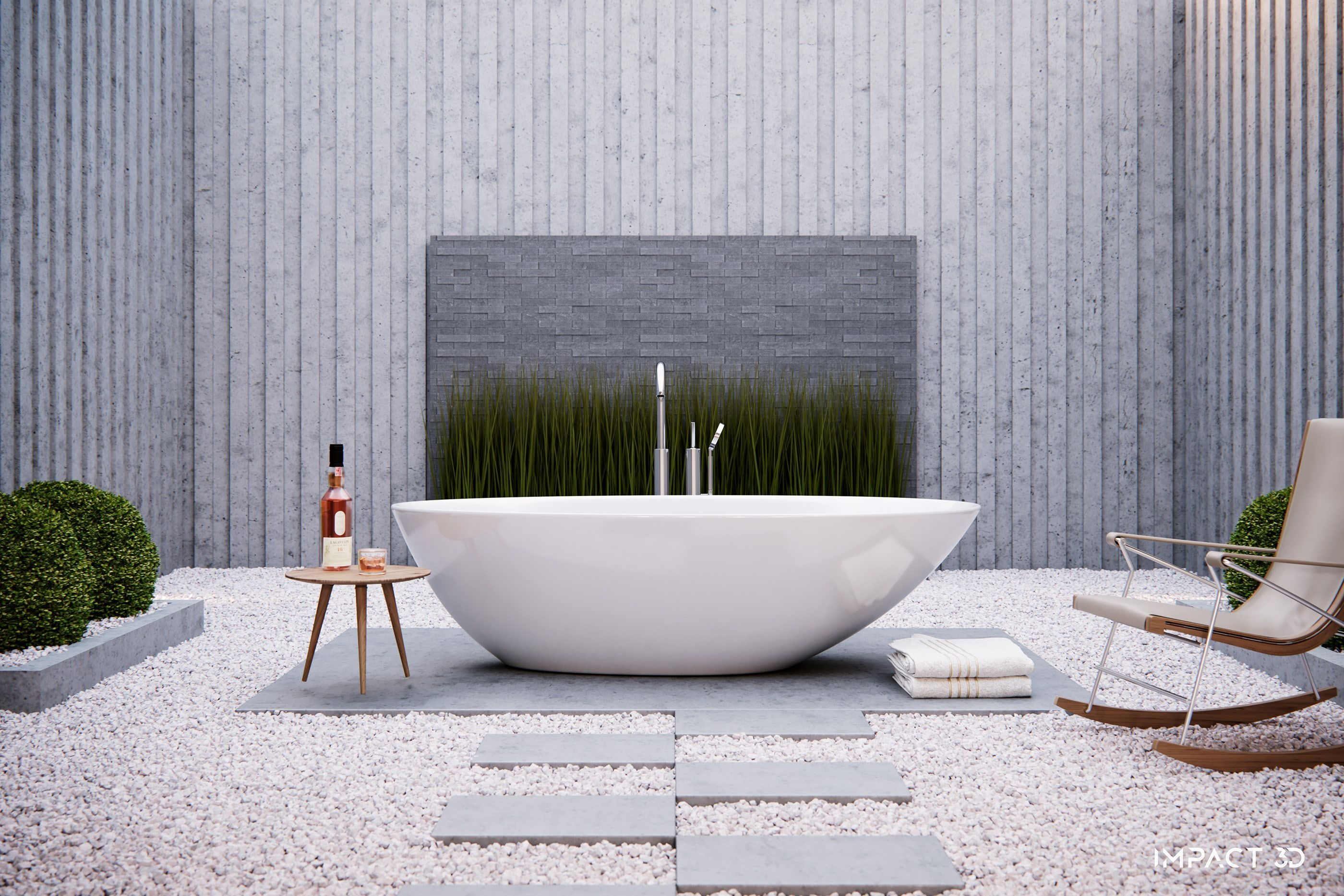 Jaquar Bath Accessory Visualizationimpact 3D Tools Used Corona Renderer Autodesk 3Ds Max