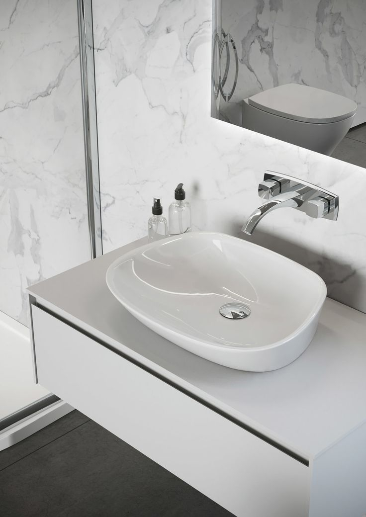 Jaquar Bathroom Basin Ceramic Wallhung Arc Product Design Productdesign Danelonmeroni