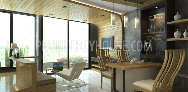 Kam4858 This Condominium Is A Unique Design Surroundednature With Full Functionality Of