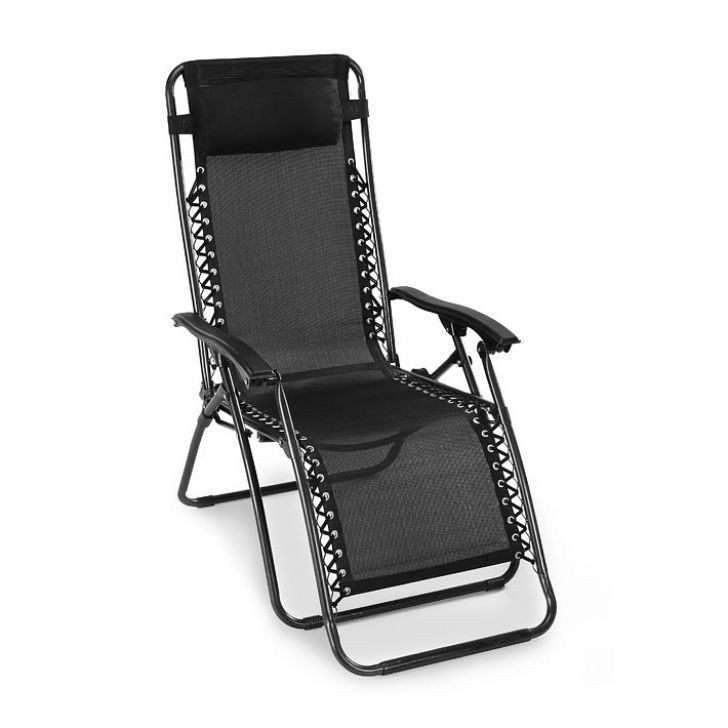 Kawachi Zero Gravity Recliner Chair For Living Room