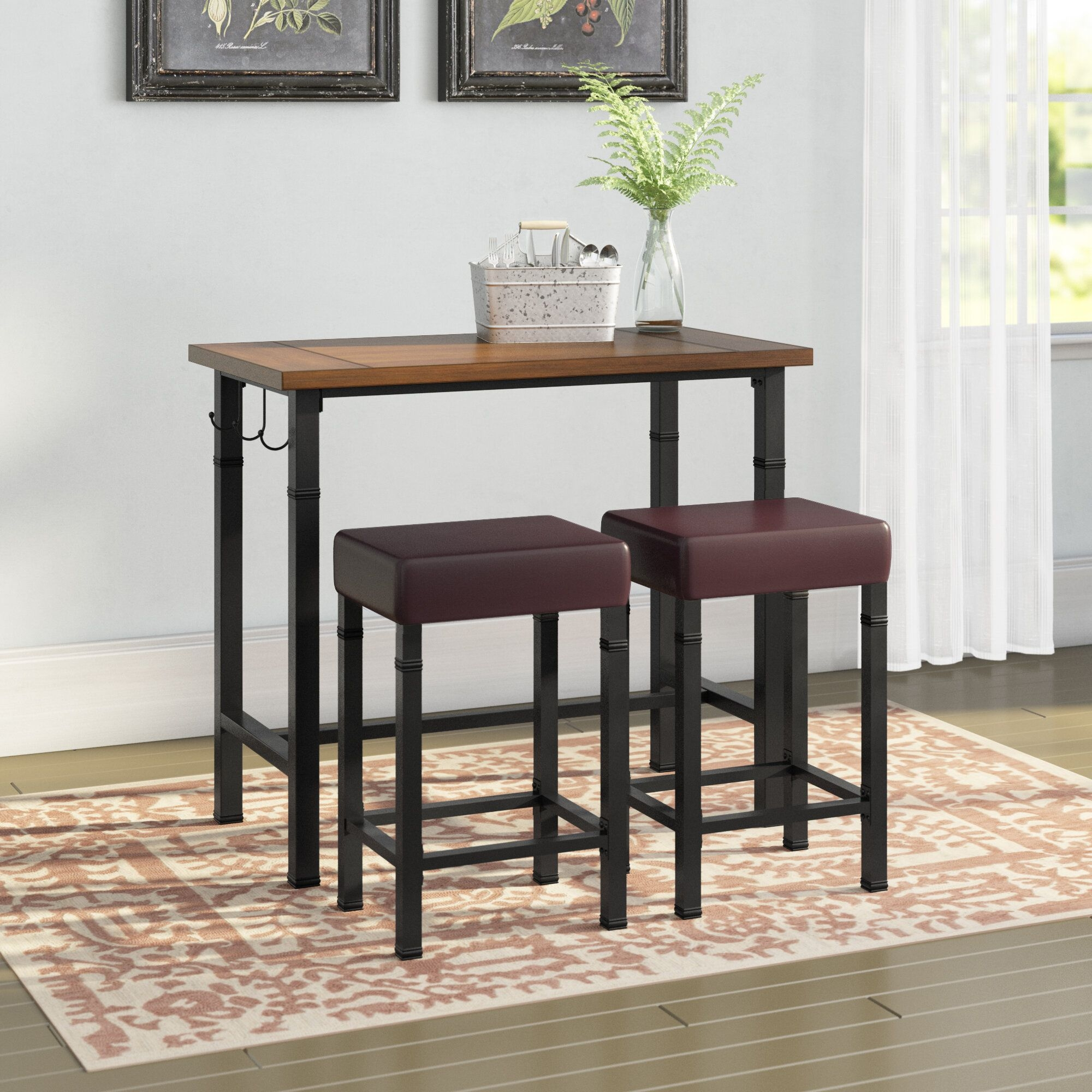 Kitchen  Dining Room Sets You'Ll Love In 2019  Wayfairca