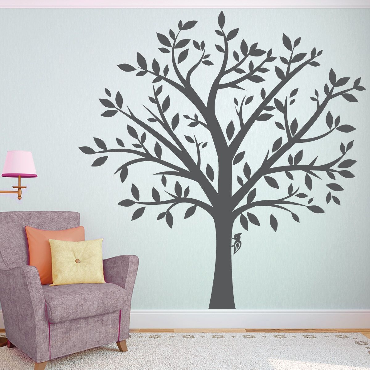Large Family Tree Wall Decal  Family Tree Wall Family Tree Wall Decal Wall Decals