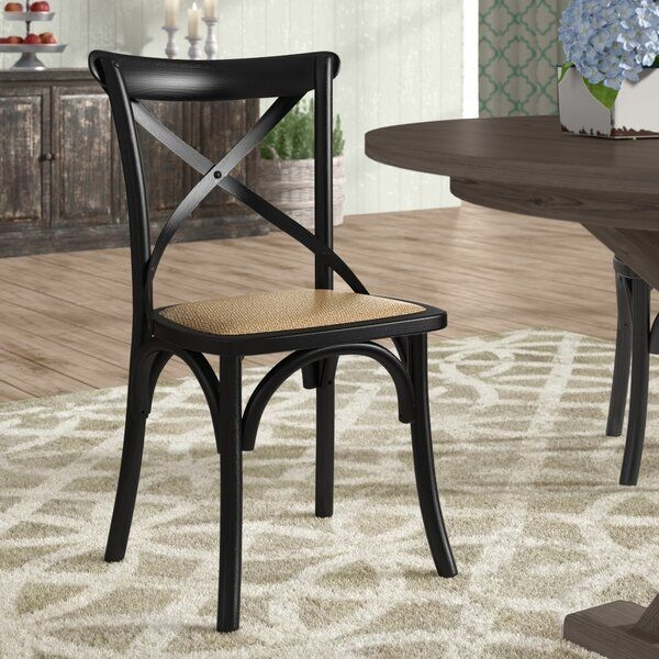 Laurel Foundry Modern Farmhouse Gage Side Chair  Reviews  Wayfair