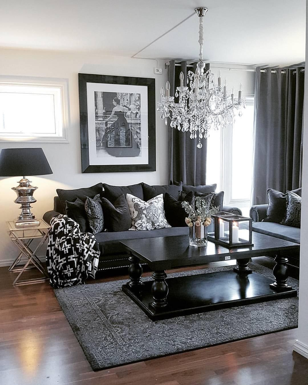 Like What You See Follow For More  Mya Martinez  Myam311  Glam Living Room Living Room