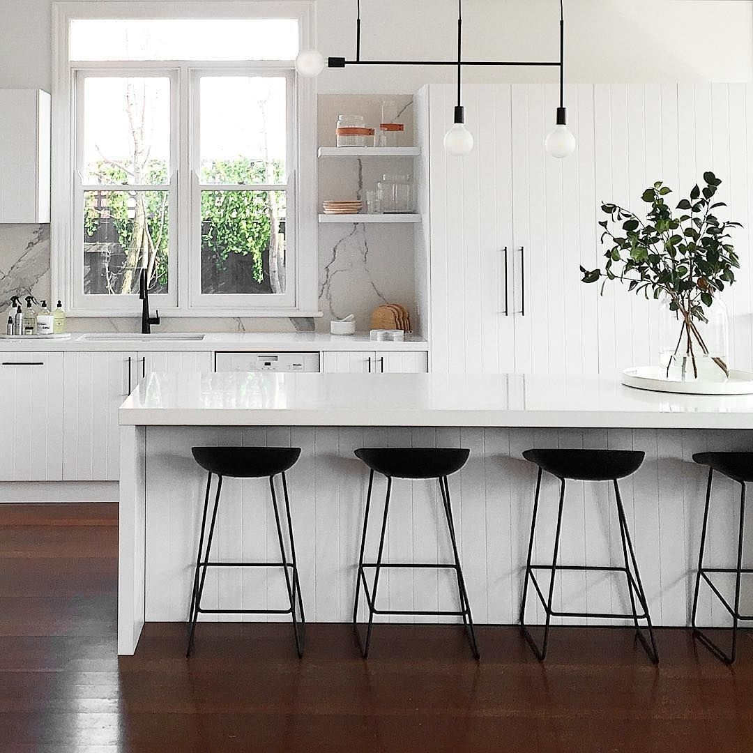 Modern Kitchens 15 Ontrend Ideas To Inspire Yours  Real Homes