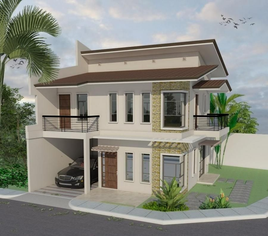 Modern Zen House Designs In The Philippines  Joy Studio Design Gallery  Best Design