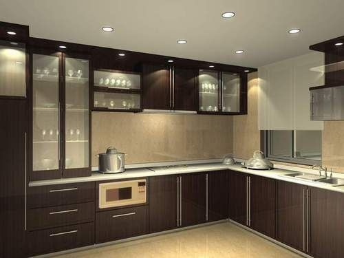 Modular Kitchen Design Ideas]  Modular Kitchen Cabinets Kitchen Modular Interior Design Kitchen