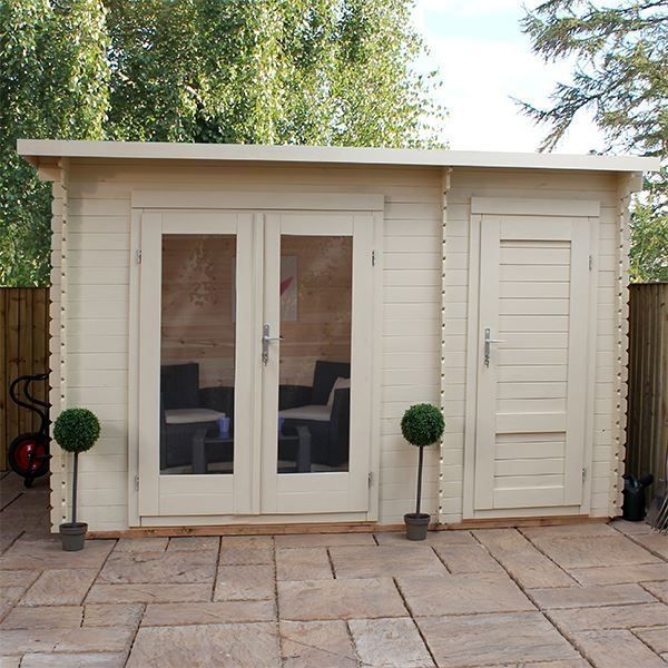 Norwell 33M X 22M Log Cabin  Narrow Bathroom Designs Log Cabin Bathrooms Designs Pictures