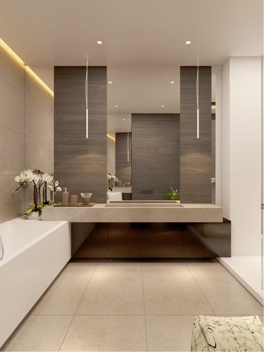 Pin  Modern Bathrooms Showers Great  Modern Bathroom Design Modern Bathroom Luxury Bathroom