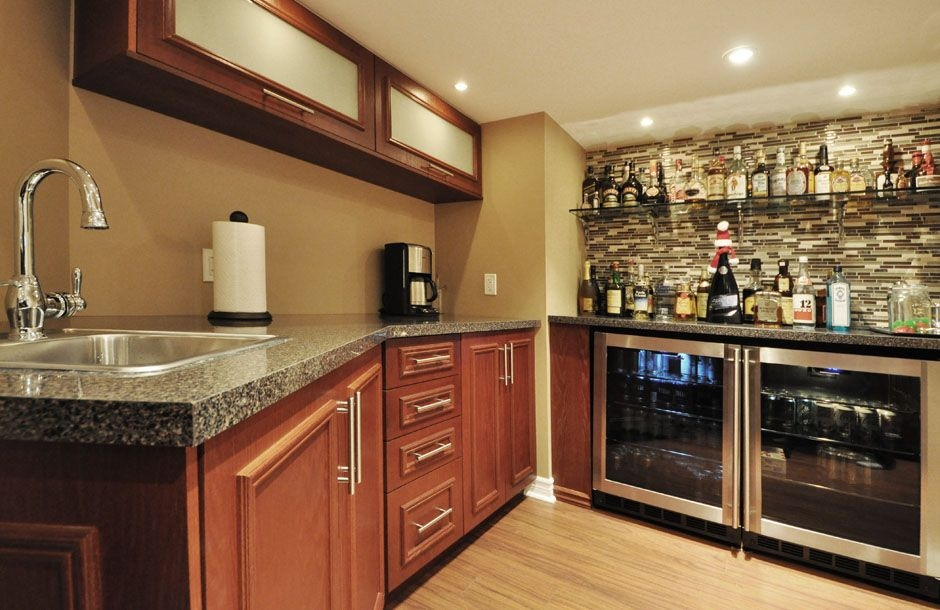 Small Basement Kitchens 8 Ideas  Enhancedhomes