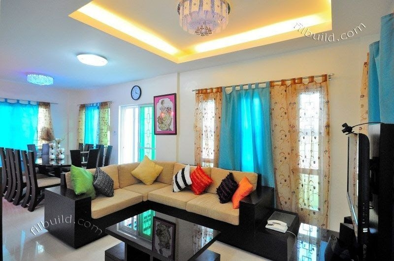 Small House Kisame Design Philippines In 2020  Small House Interior Design Small House