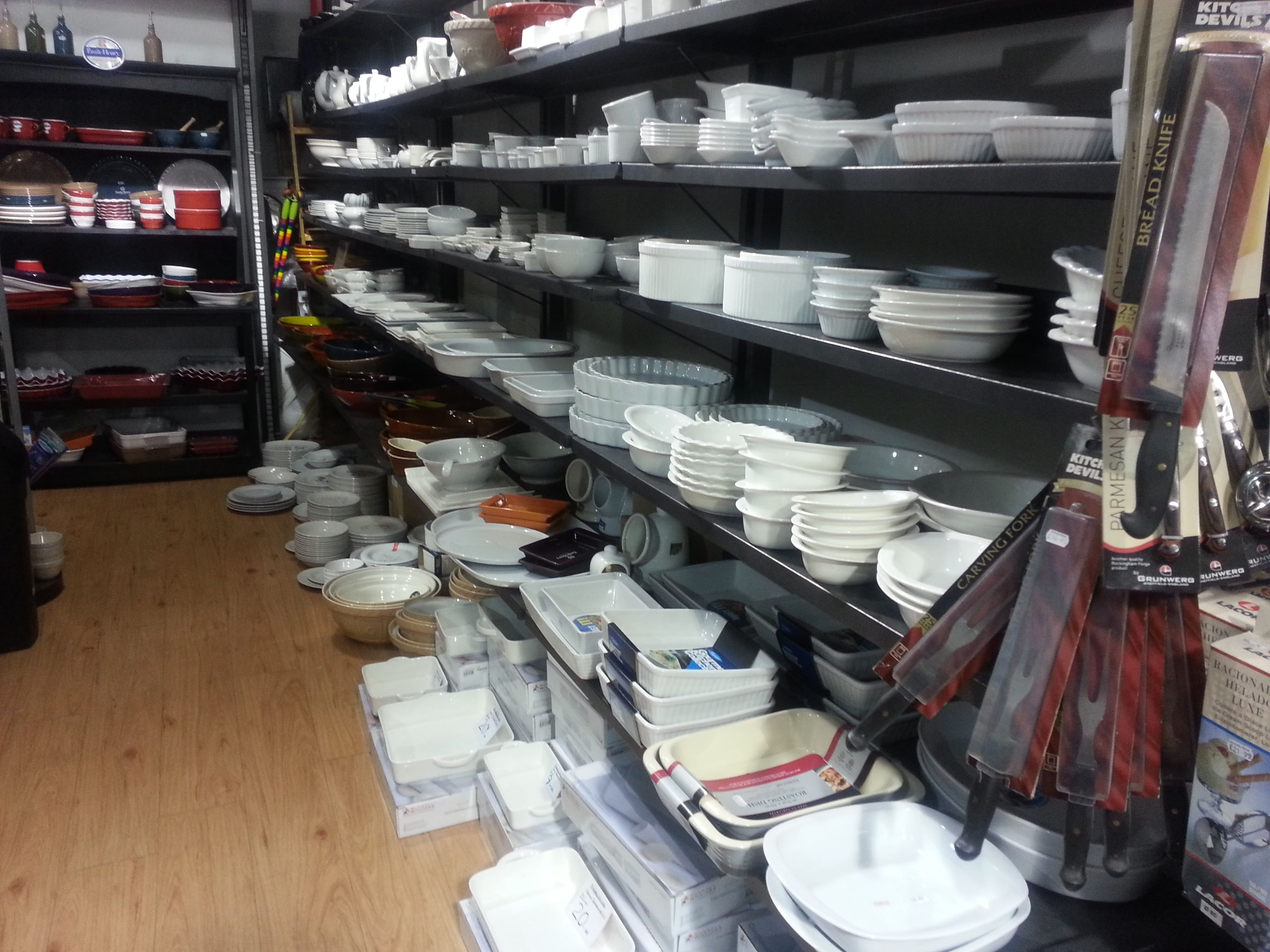 The Shop  Kitchen Ideas