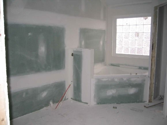Vapor Barrier In Bathroom  Attics  Insulation  The Inspector'S Journal