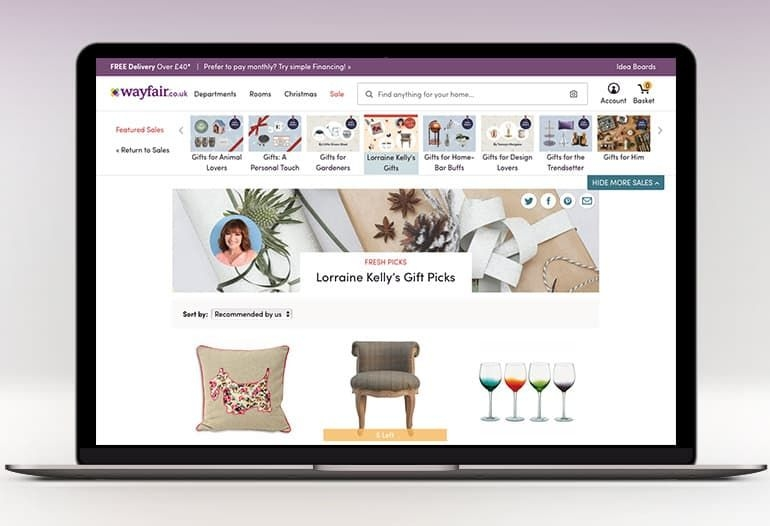 Wayfair Discount Codes Jun 2020 → 25 Off  Net Voucher Codes