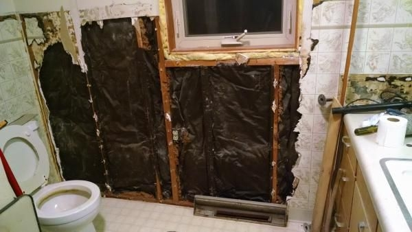 Wood Cellulose Insulation  Doityourself Community Forums